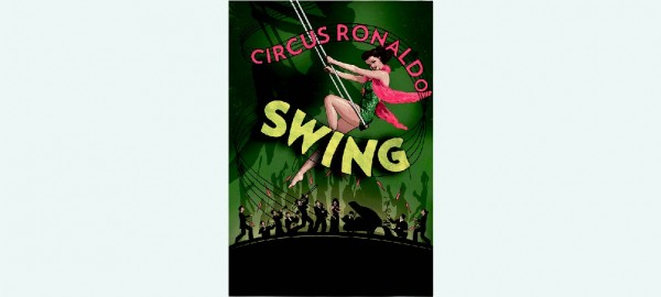 Circus Ronaldo: Swing