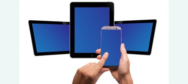 Ik ken helemaal niets van mijn smartphone of tablet