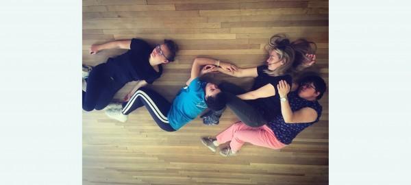 Theater in uw kot! : Voor groepen