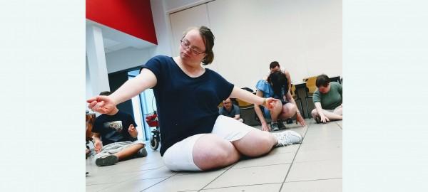 Theaterproject van A tot Z: Voor groepen