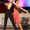 Zwoele zuiderse dansen