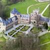 Prachtige kasteeltuinen