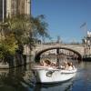 Stadsbezoek Gent