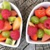 Zomers fruit