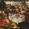 Smakelijk muzikaal met Bruegel