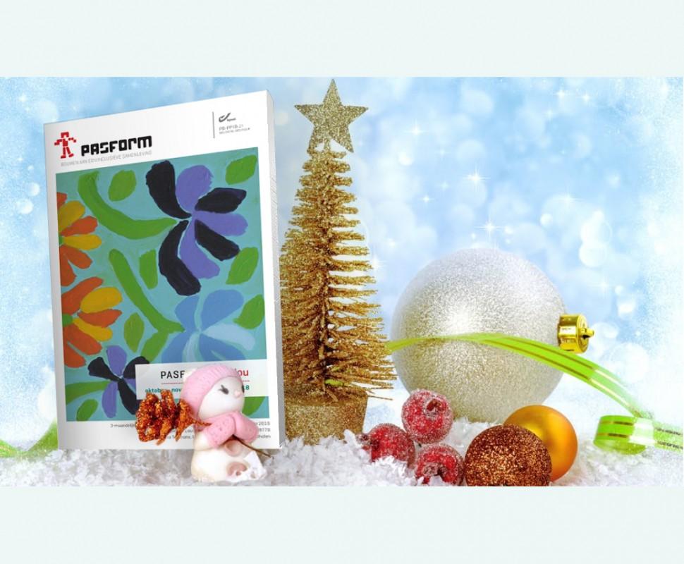 Heb jij de nieuwe brochure al gekregen?