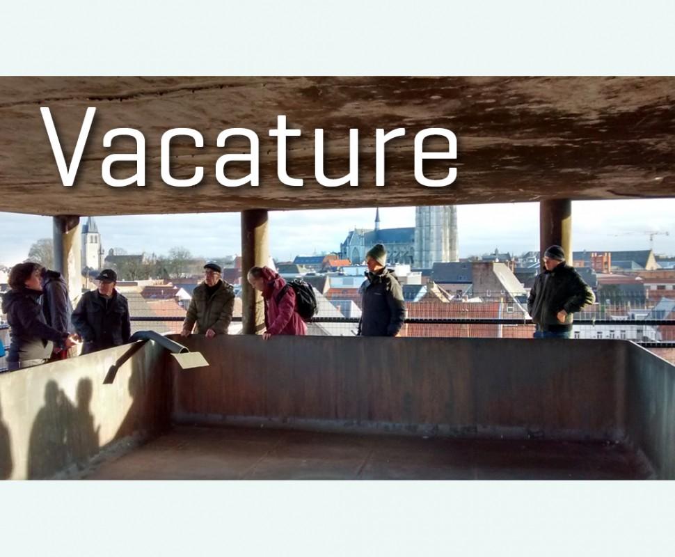 Vacature: Educatief medewerker