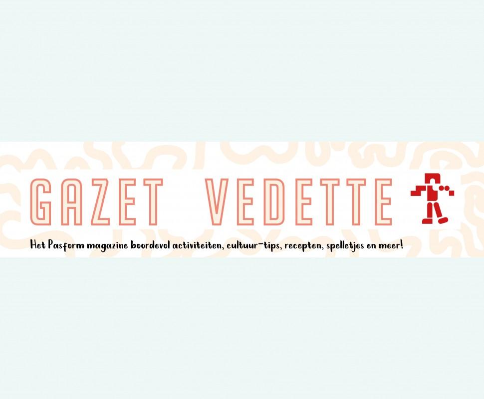 Lees gratis Gazet Vedette